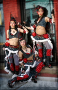 TriBellas Belly Dancers