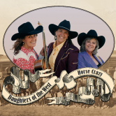 Horse Crazy Cowgirl Band