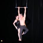 Equilibrium Circus – Paz & Leah