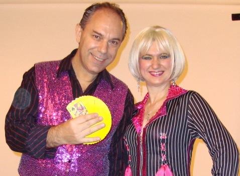 Stoil & Ekaterina