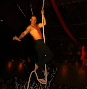 Paz of Equilibrium Circus