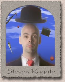 Steven Ragatz