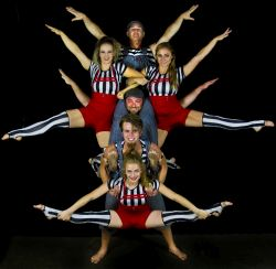 Rose-City Acro Devils