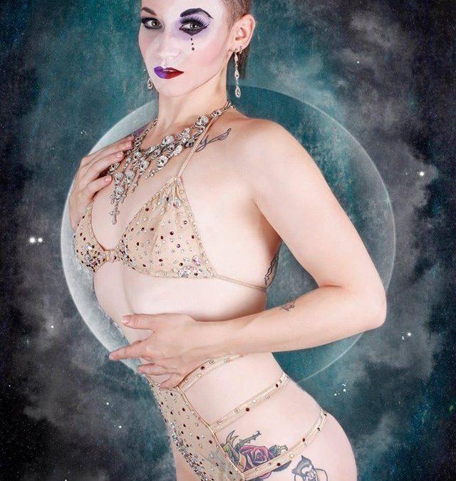 Layne Fawkes
