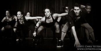 Splinter Dance Company