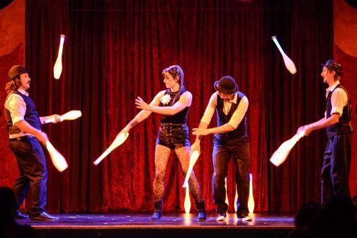 Circus Luminescence