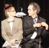Janet & David
