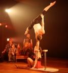 Circus Syzygy