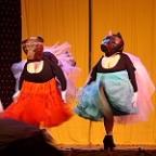 du Caniveaux Dancing Bears