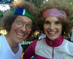 Chip & Margie Sonofa-Gunderson