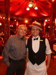 Charly Castor & Eric Nondsen