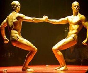 David & Williams Golden Duo