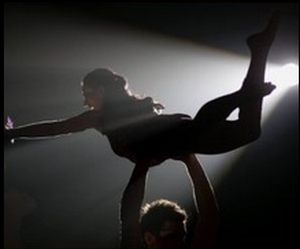 Meraki Duo Acrobatics
