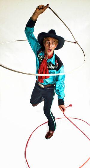 Leapin' Louie Lichtenstein