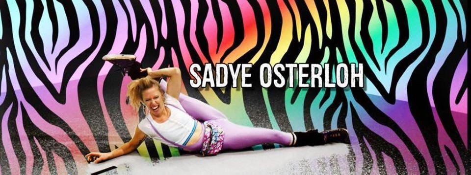 Sadye Osterloh